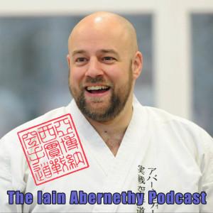The Iain Abernethy Podcast
