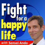 Fight For a Happy Life