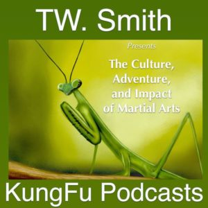 KungFu Podcasts